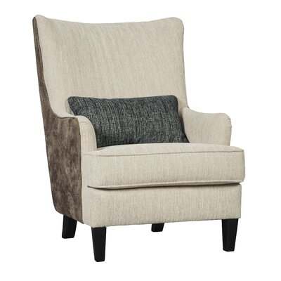 Benchcraft Silsbee Wingback Chair