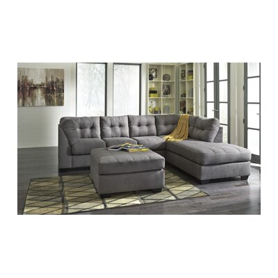 Benchcraft Ellersick Sectional