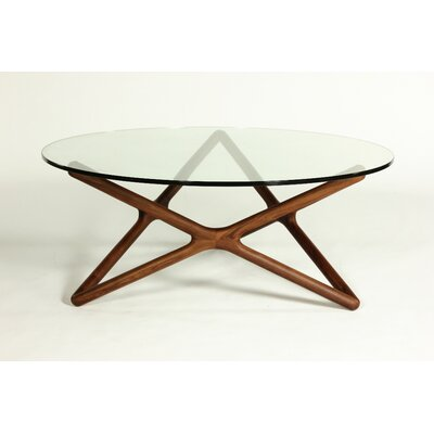 dCOR design Amal Coffee table