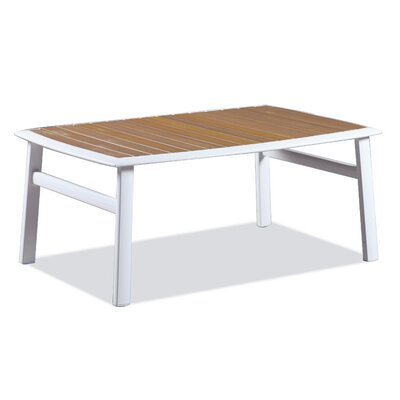 dCOR design Corfu Coffee Table