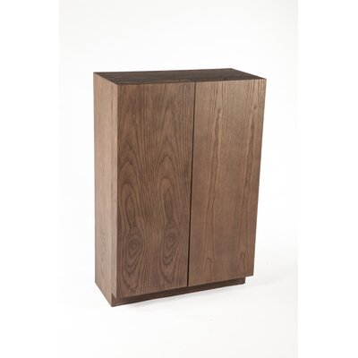 dCOR design Freeman Bar Armoire