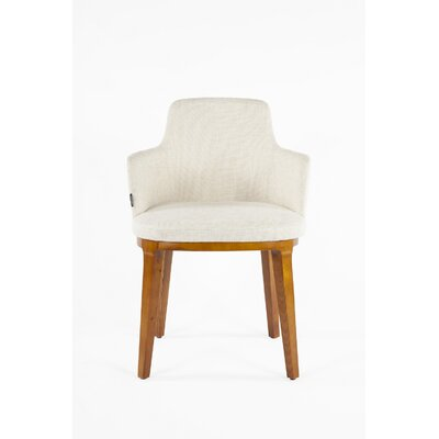 dCOR design Bilbao Arm Chair