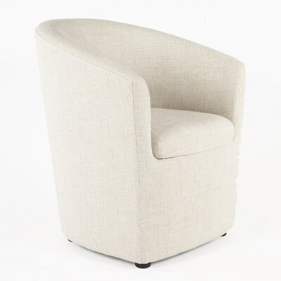 dCOR design Tykby Lounge Chair