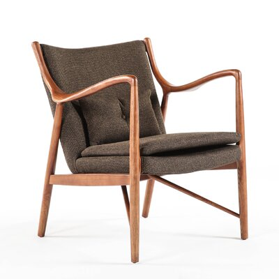 dCOR design The Esjberg Arm Chair