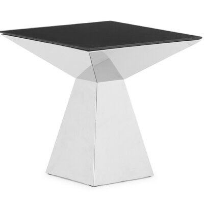 Wade Logan Flynn End Table