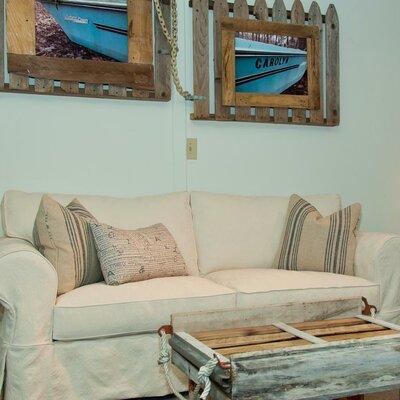 dCOR design Gordon Slip Living Room Collection