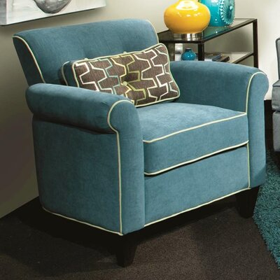 dCOR design Tiffany Accent Chair