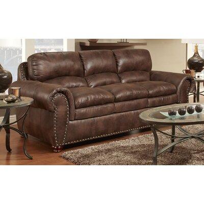 dCOR design Santa Fe Sofa