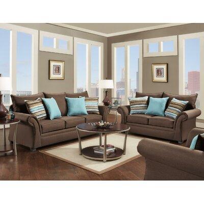 dCOR design Jayne Living Room Collection