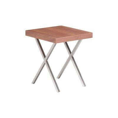 Mercury Row Addis End Table