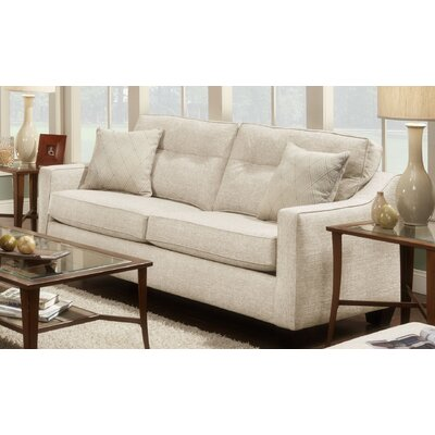 dCOR design Colby Sofa