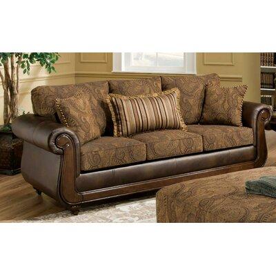dCOR design Oneida Sofa