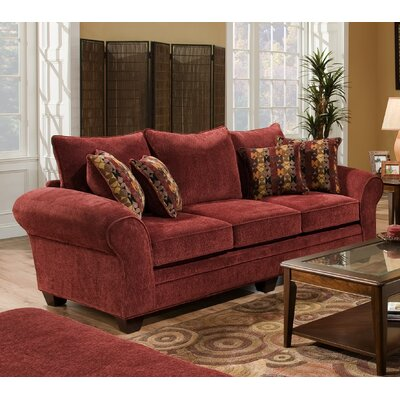 dCOR design Clearlake Queen Sleeper Sofa