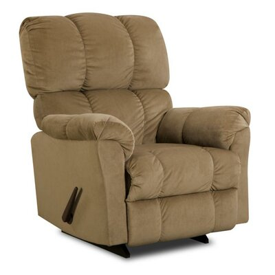 dCOR design Michigan Recliner