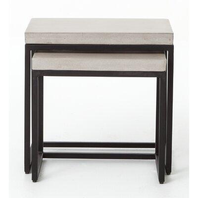 Trent Austin Design Nebo 2 Piece Nesting Tables