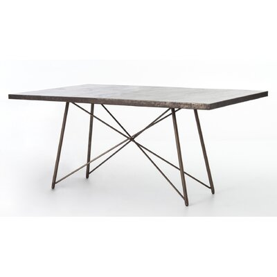dCOR design Augustan Dining Table
