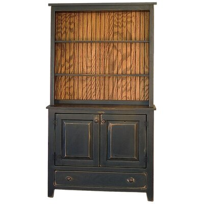dCOR design Royer's China Cabinet