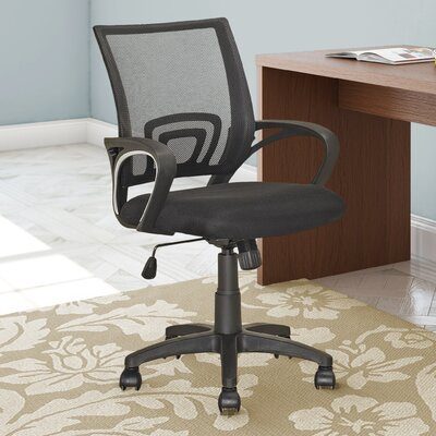 dCOR design Mid-Back Desk Chair Image