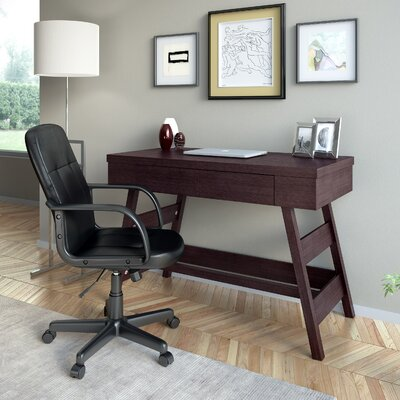 Brayden Studio Iwamoto Executive Desk