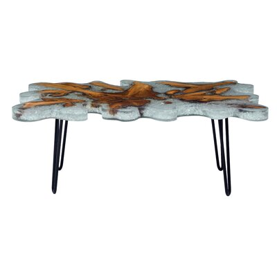 Brayden Studio Creasey Coffee Table