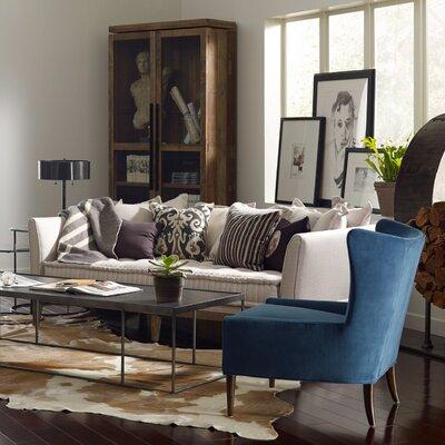One Allium Way Gregoire Day Sofa