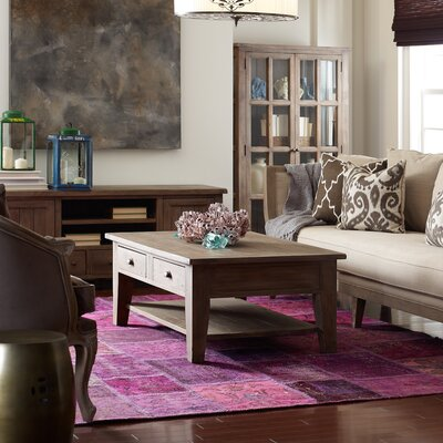 Laurel Foundry Modern Farmhouse Abbot Coffee Table