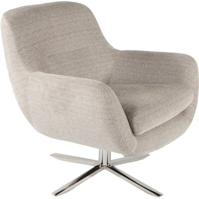 dCOR design Uge Lounge Chair
