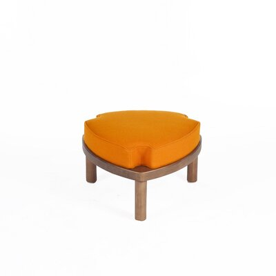 dCOR design Erik Stackable Ottoman