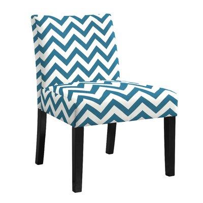Mercury Row Europa Slipper Chair