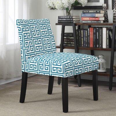 Mercury Row Castillo Slipper Chair