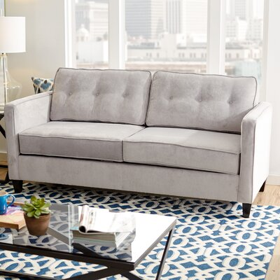 Mercury Row Serta Upholstery Cypress Sofa & Reviews