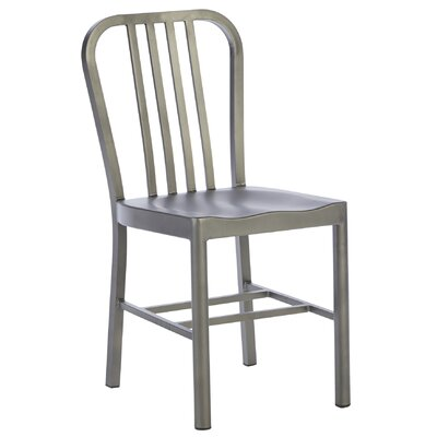 Mercury Row Leo Side Chair (Set of 2)