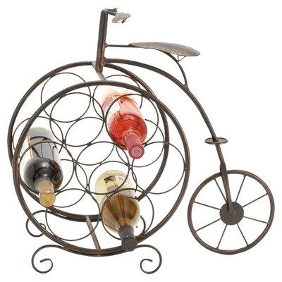 Mercury Row Zuniga Vintage Bicyclette 7 Bottle T..