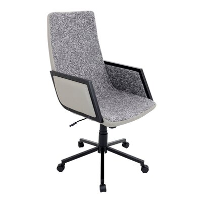 Mercury Row Tauri High-Back Office Chair