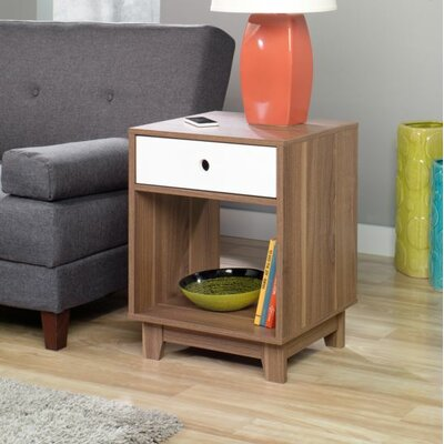Mercury Row Adger End Table