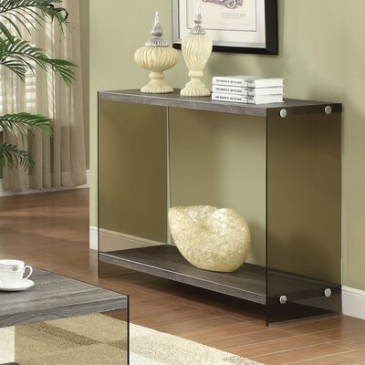 Mercury Row Arete Console Table
