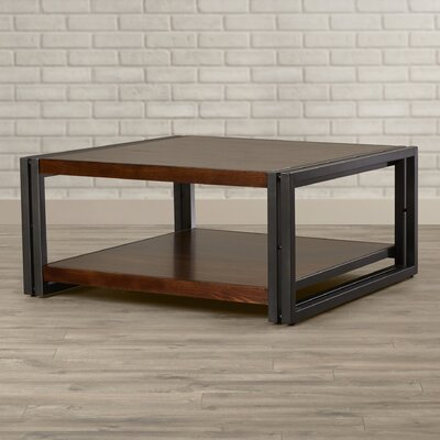 Brayden Studio Bernardini Coffee Table