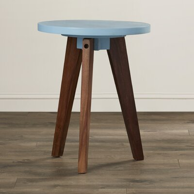 Mercury Row Ashcraft Oceanside Bunching End Table