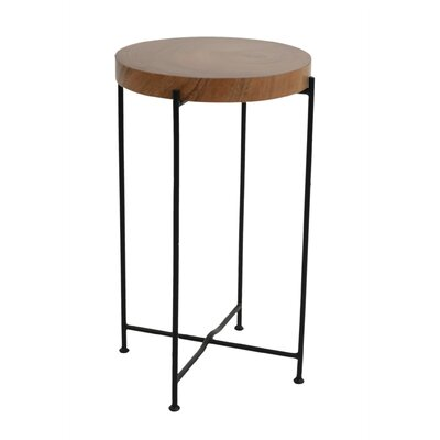 Mercury Row Phoenicis End Table