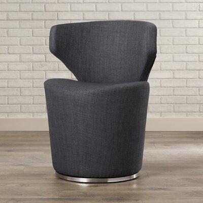 Mercury Row Barrier Fabric Side Chair