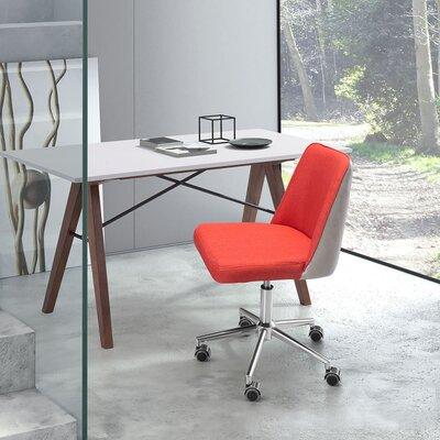 Mercury Row Varda Mid-Back Task Chair