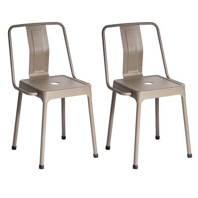 Mercury Row Aretha Side Chair (Set of 2)