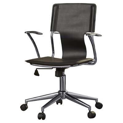 Mercury Row Sofia Low-Back Desk Chair
