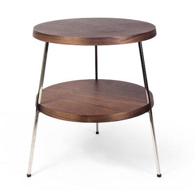 Mercury Row Plotinus End Table
