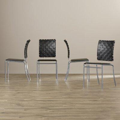 Mercury Row Ardoin Side Chair (Set of 4)