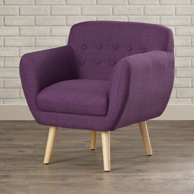 Mercury Row Berenice Club Chair