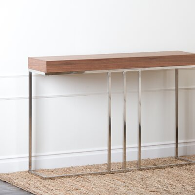 Mercury Row Aesop Console Table
