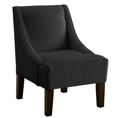 Mercury Row Cebes Swoop Arm Chair