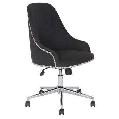 Mercury Row Blackshire Mid-Back Task Chair
