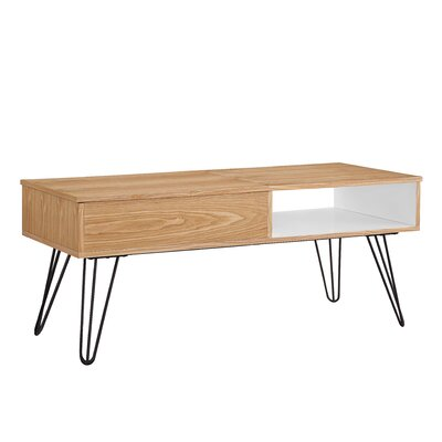 Mercury Row Bohner Coffee Table